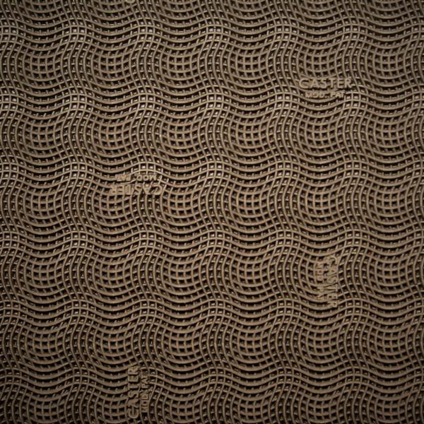 CREPELINA BALONES 4.0 мм резина шлифованная