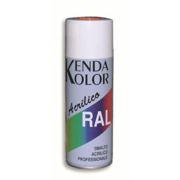 KENDA KOLOR 400 ml краска-спрей по металлу и пластмассе