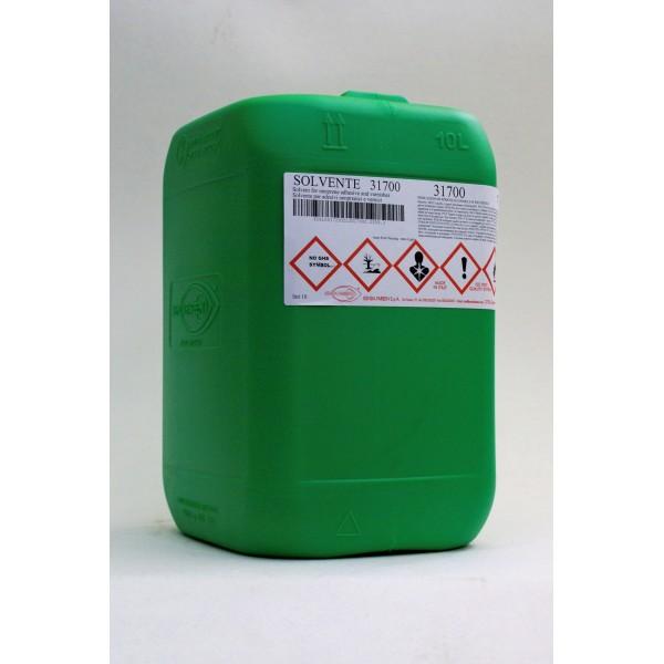 SOLVENTE 31708 растворитель для полихлоропреновых и термопластических клеёв