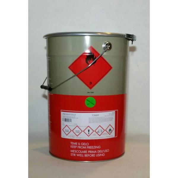 PRODOTTO P33669 краска для пластмассы