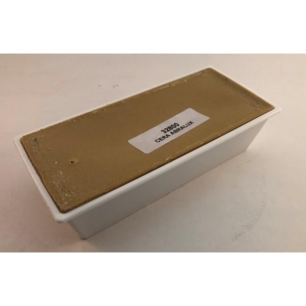 CERA ABRALUX 32800 специальный абразивный воск со специфическими свойствами, цвет белый