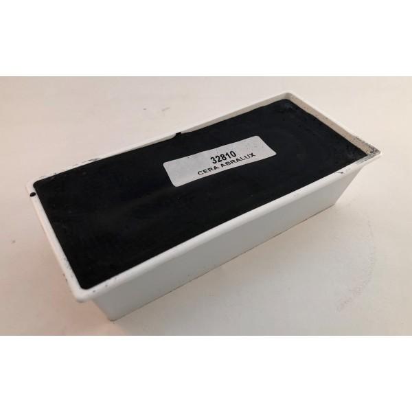 CERA ABRALUX 32810 специальный абразивный воск со специфическими свойствами, цвет черный