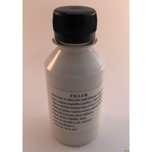 FILLER HK подготовитель с высокими заполняющими свойствами