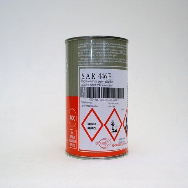 SAR 446 E полихлоропреновый термоклей