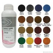 Краски, лаки для кожи и пластмассы