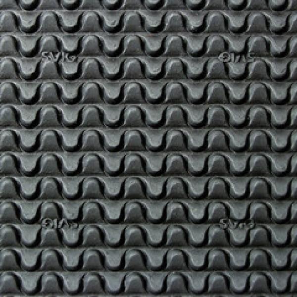 306 SUPER SOUND 6.0 мм TREKKING резина шлифованная