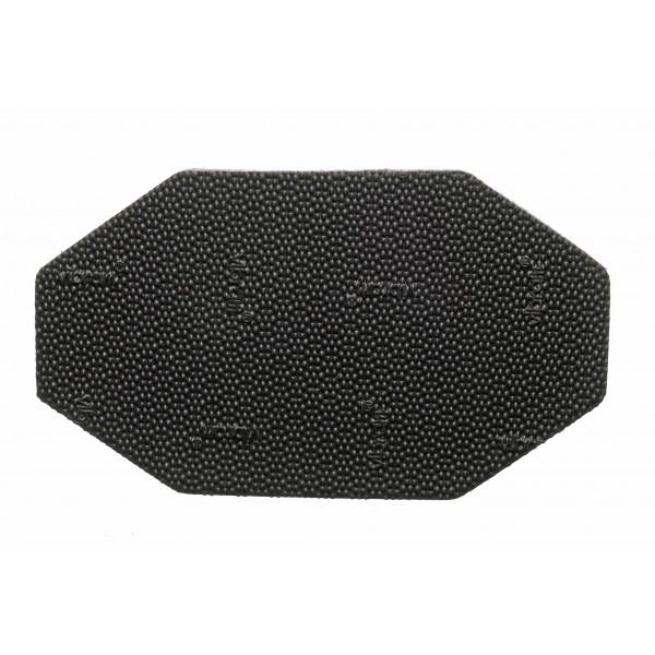 DUPLA 6.0 мм резина шлифованная