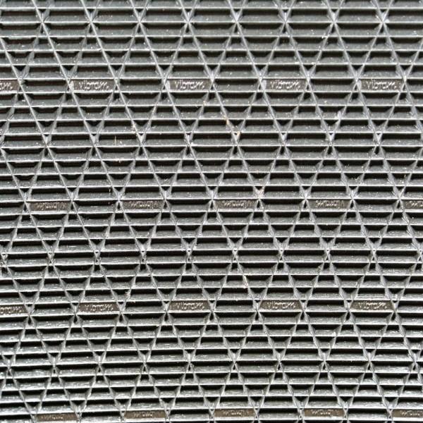 SILVANA 6.0 мм резина шлифованная
