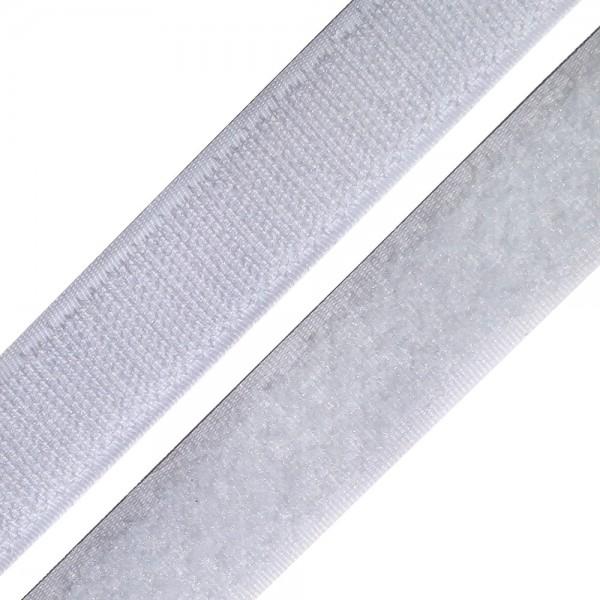 Липучка пришивная 50mm (микрокрючки + микропетли)