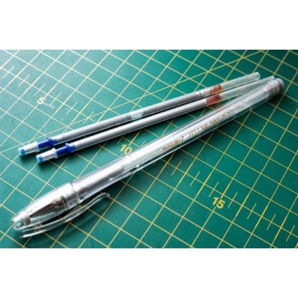 Маркировочная ручка для кожи